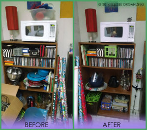 Laundry Room Before & After 4