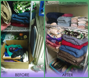 Laundry Room Before & After 6