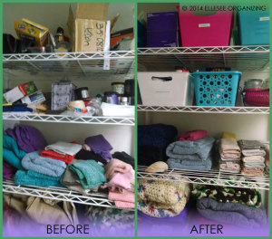 Laundry Room Before & After 7
