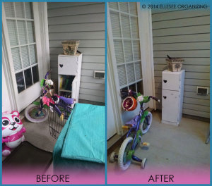 Patio and Storage Closet Before & After 6
